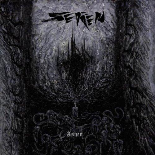 Seren - Ashen (2017) 320 kbps
