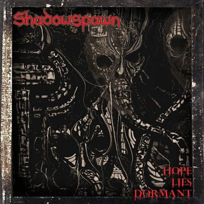 Shadowspawn - Hope Lies Dormant (2017) 320 kbps