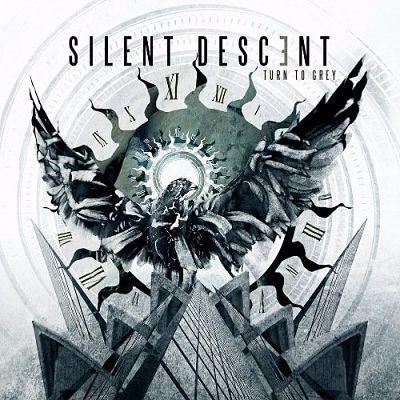 Silent Descent - Turn To Grey (2017) 320 kbps