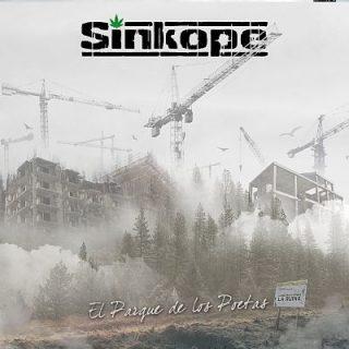 Sinkope - El Parque De Los Poetas (2017) 320 kbps