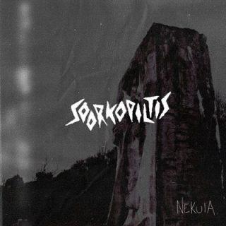 Soorkopiltis - Nekuia (2017) 320 kbps