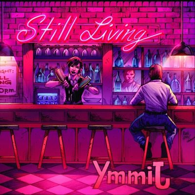Still Living - Ymmij (2017) 320 kbps