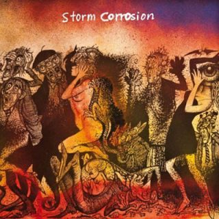 Storm Corrosion - Storm Corrosion [Special Edition] (2012) 320 kbps