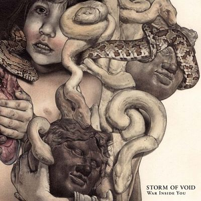 Storm Of Void - War Inside You (2017) 320 kbps