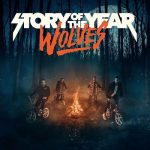 Story Of The Year - Wolves (2017) 320 kbps