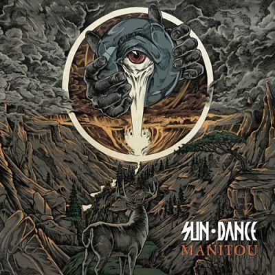 Sun Dance - Manitou (2017) 320 kbps