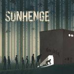 Sunhenge – New Order (2017) 320 kbps