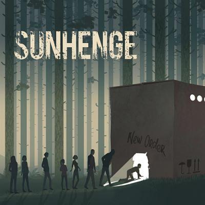Sunhenge - New Order (2017) 320 kbps