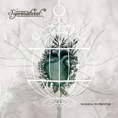 Supernatural - Nothing to Pretend (2017) 320 kbps