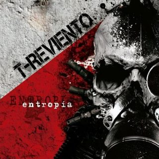 T-Reviento - Entropía (2017) 320 kbps