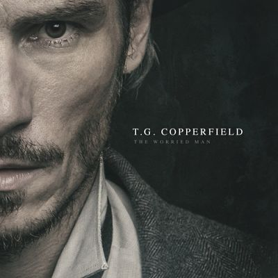 T.G. Copperfield - The Worried Man (2017) 320 kbps