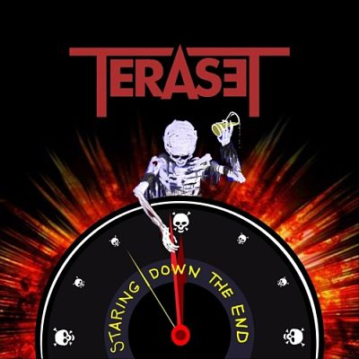 Teraset - Staring Down the End (2017) 320 kbps