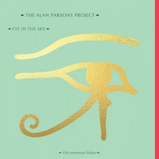 The Alan Parsons Project - Eye In The Sky (1982) [35th Anniversary 2017] 320 kbps