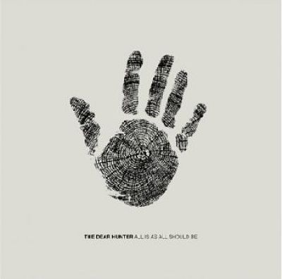 The Dear Hunter - All Is As All Should Be [EP] (2017) 320 kbps