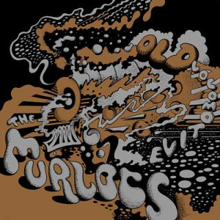 The Murlocs - Old Locomotive (2017) 320 kbps