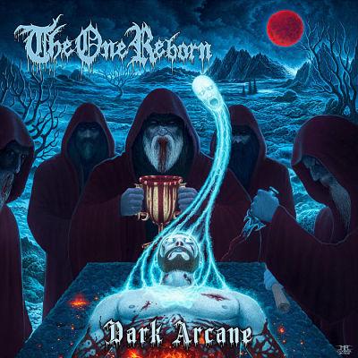 The One Reborn - Dark Arcane [EP] (2017) 320 kbps