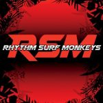 The Rhythm Surf Monkeys - RSM (2017) 320 kbps