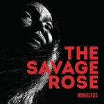 The Savage Rose - Homeless (2017) 320 kbps