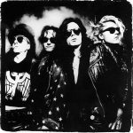 The Sisters of Mercy – Discography (1980-1993) 320 kbps