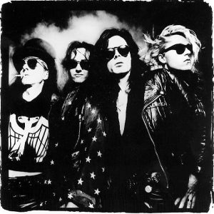 The Sisters of Mercy - Discography (1980-1993) 320 kbps