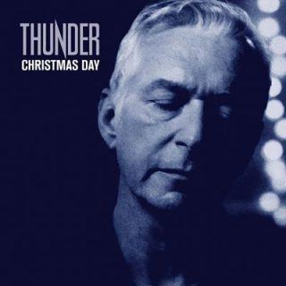 Thunder - Christmas Day [EP] (2017) 320 kbps
