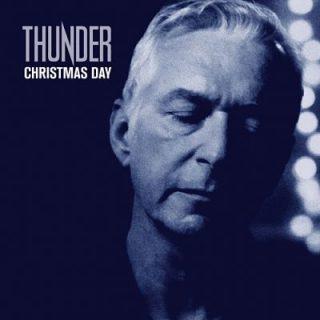 Thunder - Christmas Day [EP] (2017) 320 kbps