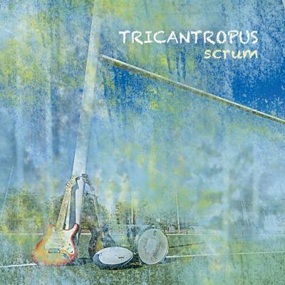Tricantropus - Scrum (2017) 320 kbps