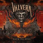 Válvera – Back to Hell (2017) 320 kbps