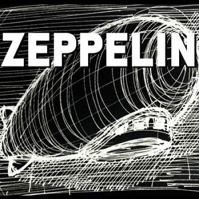 Various Artists - Zeppelin Rock Bar, Vol. 1 (2017) 320 kbps