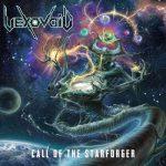 Vexovoid – Call of the Starforger (2017) 320 kbps