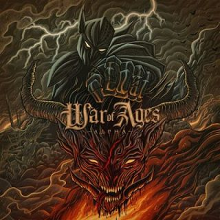 War of Ages - Alpha (2017) 320 kbps