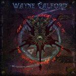 Wayne Calford – The Guitar Made Me Do It (2017) 320 kbps