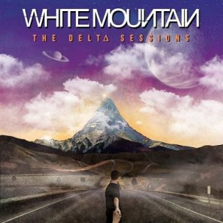 White Mountain - The Delta Sessions (2017) 320 kbps