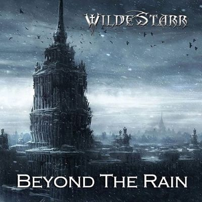 WildeStarr - Beyond the Rain (2017) 320 kbps