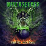 Witchseeker – When The Clock Strikes (2017) 320 kbps