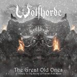Wolfhorde – The Great Old Ones [EP] (2017) 320 kbps
