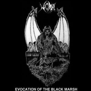 Worm - Evocation Of The Black Marsh (2017) 320 kbps