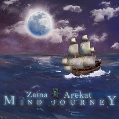 Zaina Arekat - Mind Journey (2017) 320 kbps