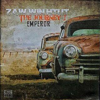 Zaw Win Htut - The Journey I (2017) 320 kbps