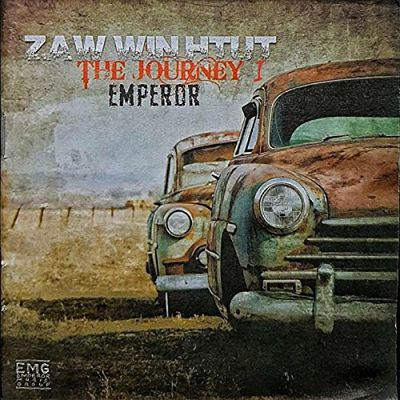 Zaw Win Htut - The Journey I (2017) 320 kbps