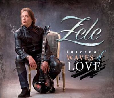 Zele - Internal Waves Of Love (2017) 320 kbps