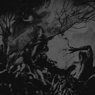 Abigor - Höllenzwang - Chronicles Of Perdition (2018) 320 kbps