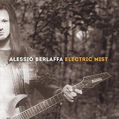 Alessio Berlaffa - Electric Mist (2018) 320 kbps