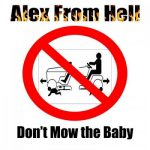 Alex From Hell – Don't Mow The Baby (2018) 320 kbps