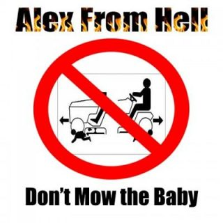 Alex From Hell - Don't Mow The Baby (2018) 320 kbps