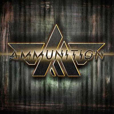 Ammunition - Ammunition (Japanese Edition) (2018) 320 kbps