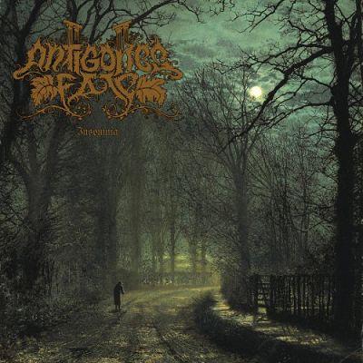 Antigone's Fate - Insomnia (2018) 320 kbps