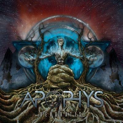 Apophys - Devoratis (2018) 320 kbps