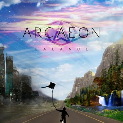 Arcaeon - Balance (EP) (2018) 320 kbps