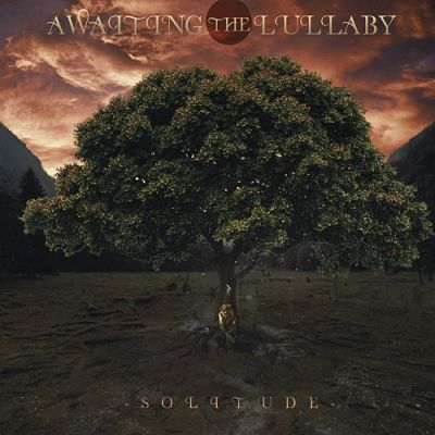 Awaiting the Lullaby - Solitude (EP) (2018) 320 kbps